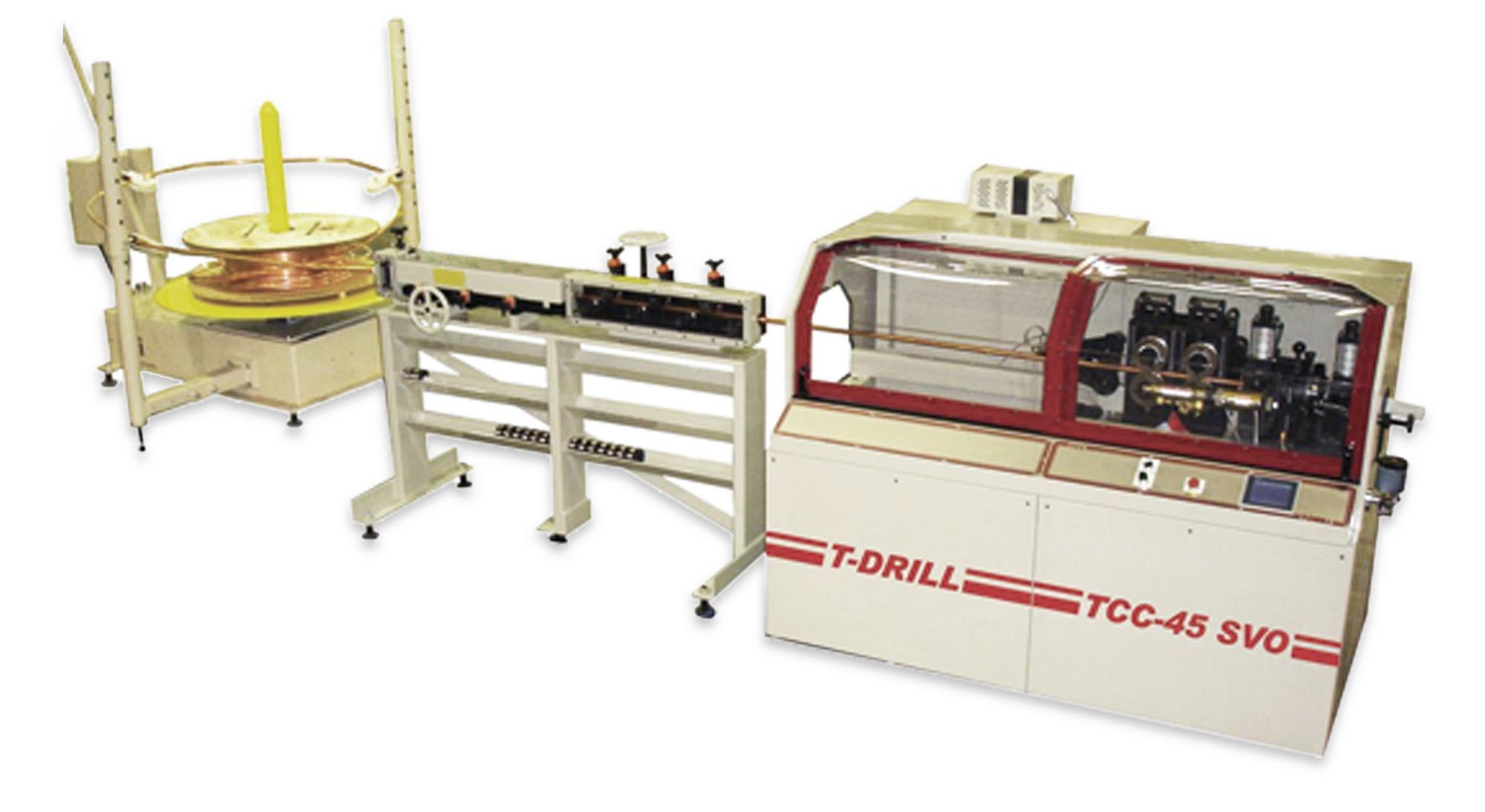 T-DRILL Cut-off machine TCC-45 SVO