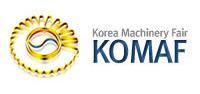 Korea Machinery Fair (KOMAF) 2019